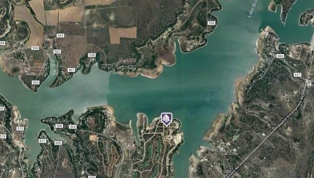 Lot 50 Janda Lane, Brownwood, TX 76801 (MLS #14587403) :: Robbins Real Estate Group