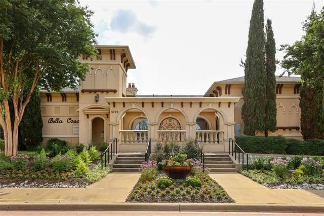 6774 Cortona Lane, Frisco, TX 75034 (MLS #14587496) :: Real Estate By Design