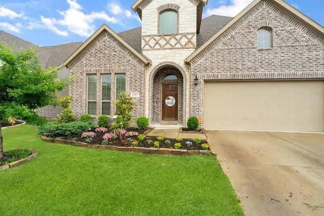 2107 Deckard, Princeton, TX 75407 (MLS #14587580) :: Real Estate By Design