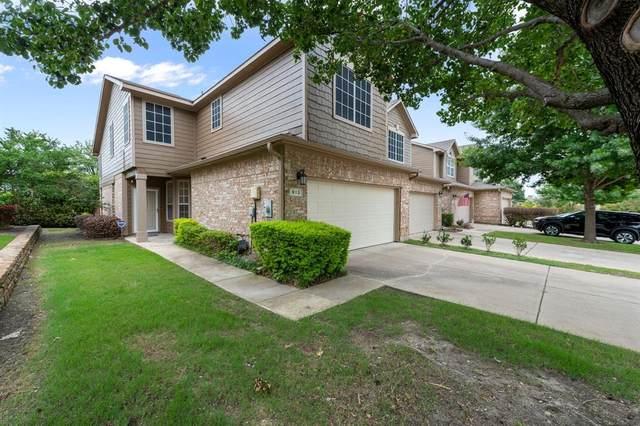 913 Englewood Lane, Plano, TX 75025 (MLS #14587617) :: The Good Home Team