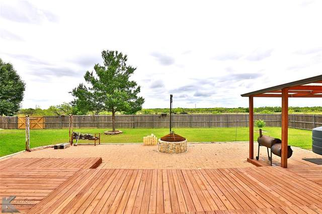 9443 County Road 271, Clyde, TX 79510 (MLS #14587677) :: Real Estate By Design