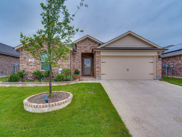 719 Emerald Drive, Princeton, TX 75407 (MLS #14587689) :: Real Estate By Design