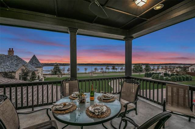 3818 Plum Vista Place, Arlington, TX 76005 (MLS #14587715) :: Real Estate By Design