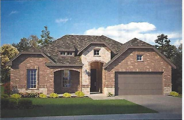 5609 Clara Court, Midlothian, TX 76065 (MLS #14587729) :: All Cities USA Realty
