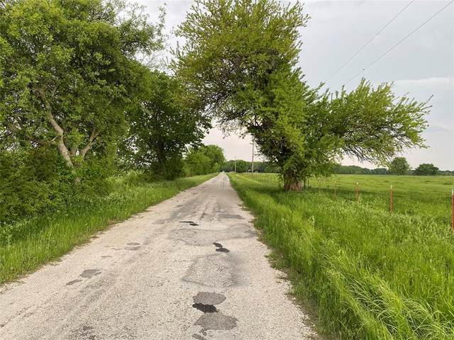 130 County Road 2630, Decatur, TX 76234 (MLS #14587797) :: VIVO Realty