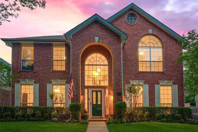 5140 Broken Bow Drive, Fort Worth, TX 76137 (MLS #14587822) :: Real Estate By Design