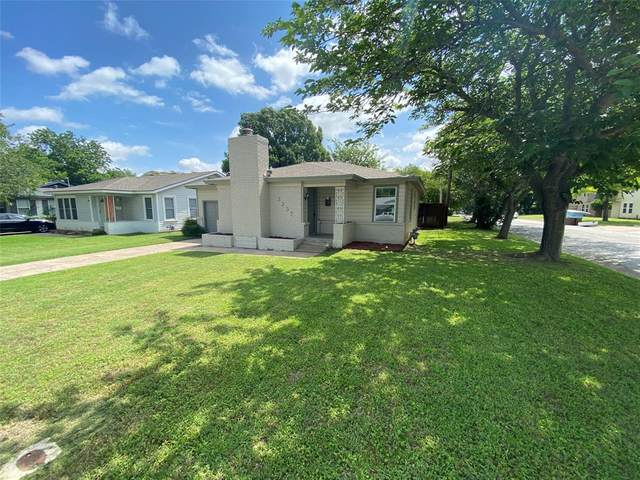 3237 Olive Place, Fort Worth, TX 76116 (MLS #14587828) :: Trinity Premier Properties