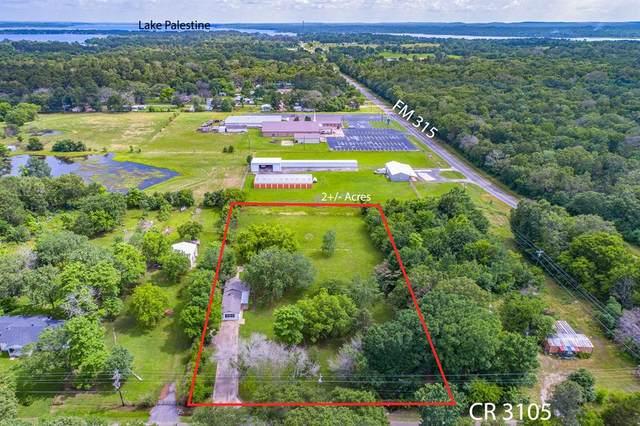 20764 County Road 3105, Chandler, TX 75758 (MLS #14587840) :: Craig Properties Group