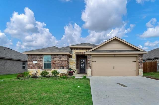1008 Community Way, Josephine, TX 75189 (MLS #14587868) :: Real Estate By Design