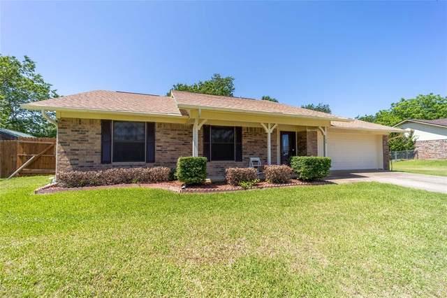 109 Wheeler Street, Glen Rose, TX 76043 (MLS #14587870) :: Potts Realty Group