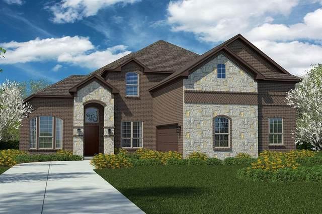 5602 Clara Court, Midlothian, TX 76065 (MLS #14587885) :: Robbins Real Estate Group