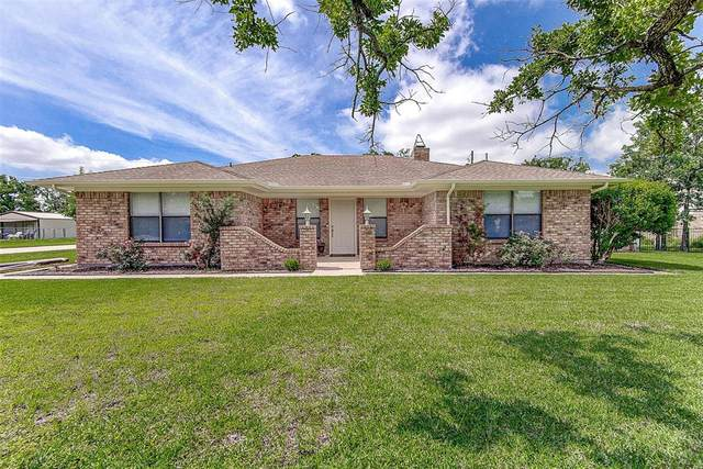 102 Southwood Drive, Burleson, TX 76028 (MLS #14587895) :: Real Estate By Design