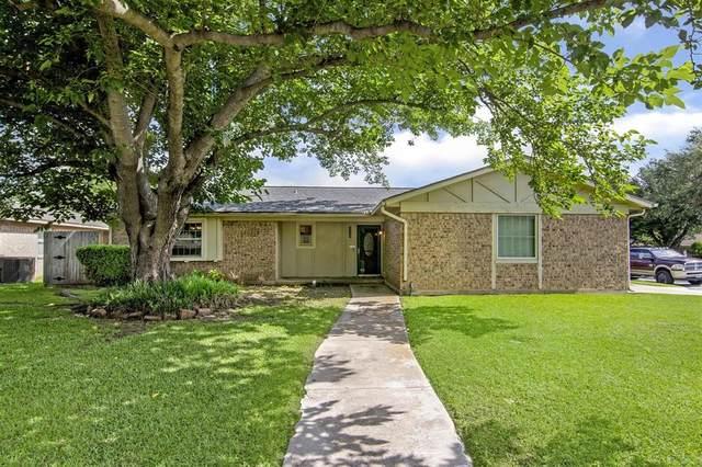 8253 Irish Drive, North Richland Hills, TX 76180 (MLS #14587917) :: Real Estate By Design