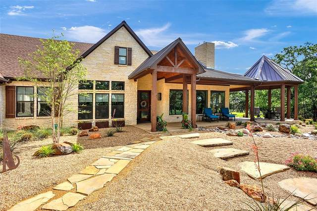 2496 County Road 223, Collinsville, TX 76233 (MLS #14587918) :: Real Estate By Design