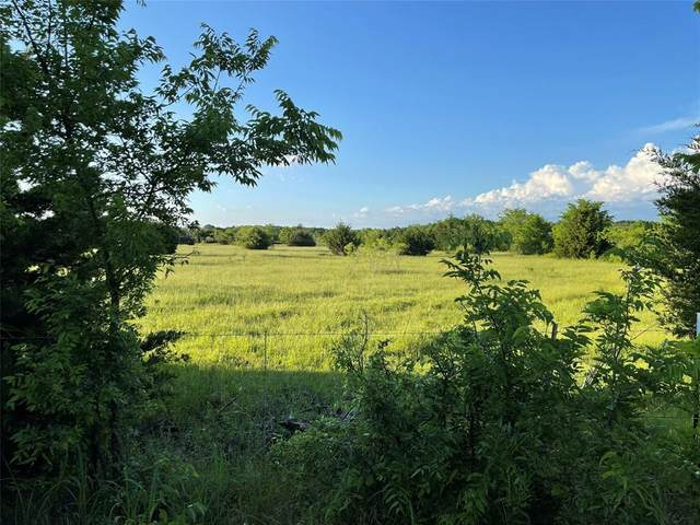 000 Mt Pleasant Road, Valley View, TX 76272 (MLS #14587933) :: Real Estate By Design