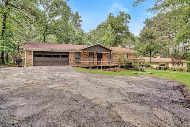 1514 Tanglewood Drive E, Hideaway, TX 75771 (MLS #14587945) :: Team Tiller