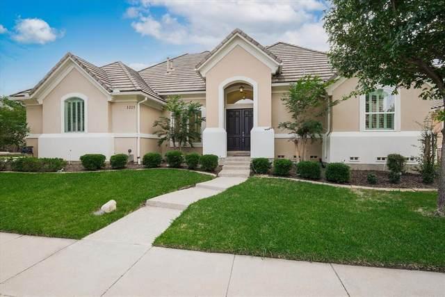 3215 University Park Lane, Irving, TX 75062 (MLS #14587976) :: Real Estate By Design