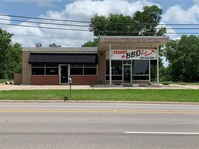 1124 Church Street, Sulphur Springs, TX 75482 (MLS #14588093) :: Real Estate By Design