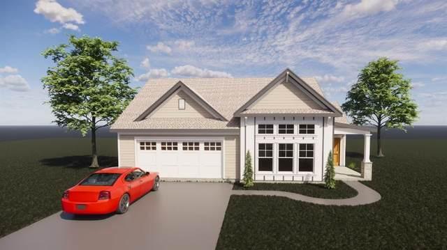 4701 Dry Creek Lane, Sherman, TX 75092 (MLS #14588102) :: Real Estate By Design