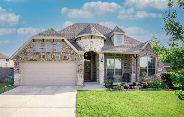 1003 Colony, Greenville, TX 75402 (MLS #14588126) :: The Russell-Rose Team