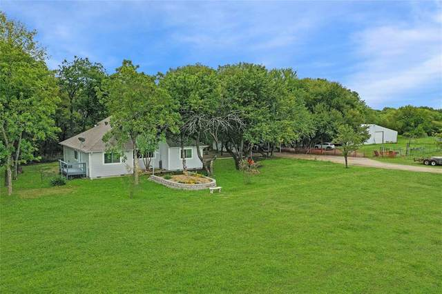 12946 Meghan Lane, Farmersville, TX 75442 (MLS #14588178) :: Real Estate By Design