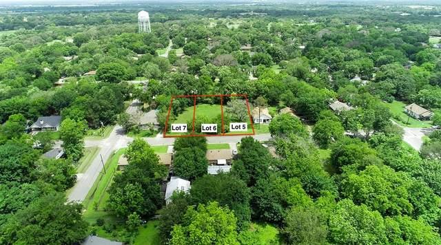 Lot 5 E College Avenue, Corsicana, TX 75110 (MLS #14588302) :: VIVO Realty