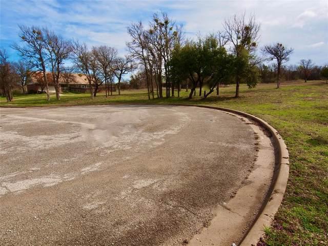 TBD Northcliff Ct Court, Graham, TX 76450 (MLS #14588306) :: Craig Properties Group