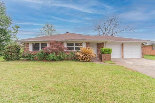 6209 Kathy Circle, Shreveport, LA 71105 (MLS #14588319) :: Real Estate By Design