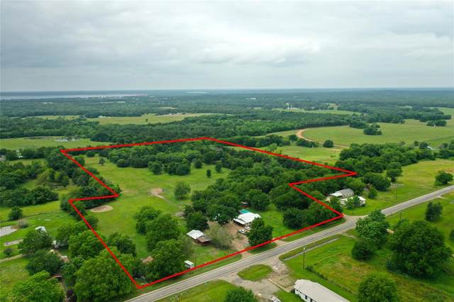 8213 Fm 100, Honey Grove, TX 75446 (MLS #14588330) :: Wood Real Estate Group