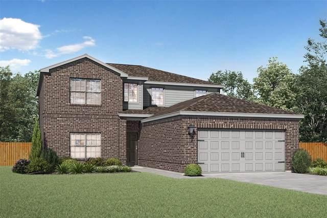 200 Micah Lane, Ferris, TX 75125 (MLS #14588336) :: Real Estate By Design
