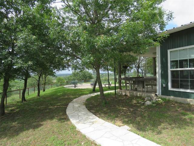 3032 County Road 162, Stephenville, TX 76401 (MLS #14588374) :: Real Estate By Design