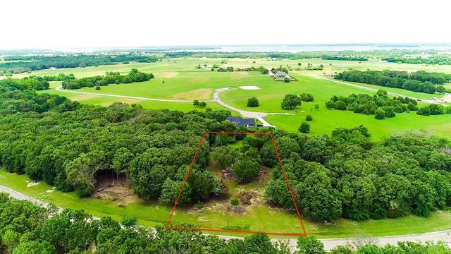 Lot 102 Water Edge, Corsicana, TX 75109 (MLS #14588426) :: Real Estate By Design