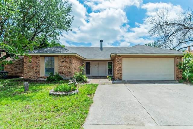 4344 Spindletree Lane, Fort Worth, TX 76137 (MLS #14588467) :: Real Estate By Design