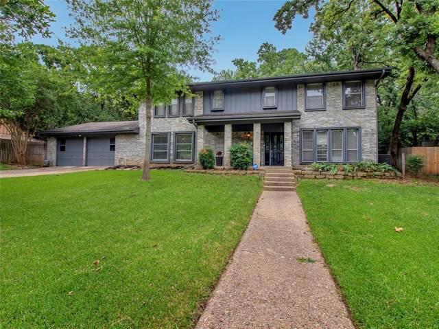 2218 Shadywood Court, Arlington, TX 76012 (MLS #14588509) :: Real Estate By Design