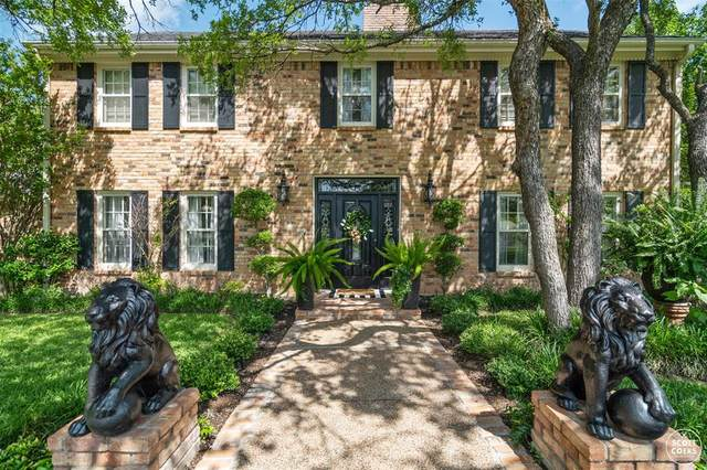 208 Mark Allen Drive, Early, TX 76802 (MLS #14588515) :: Epic Direct Realty
