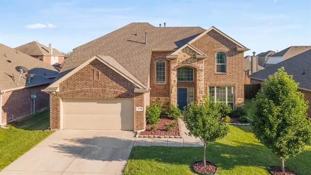 3029 Oakcrest Drive, Royse City, TX 75189 (MLS #14588516) :: 1st Choice Realty