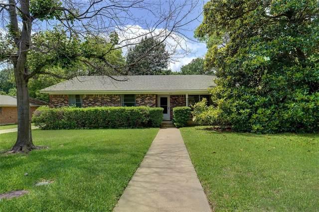 1428 Kendolph Drive, Denton, TX 76205 (MLS #14588569) :: Real Estate By Design