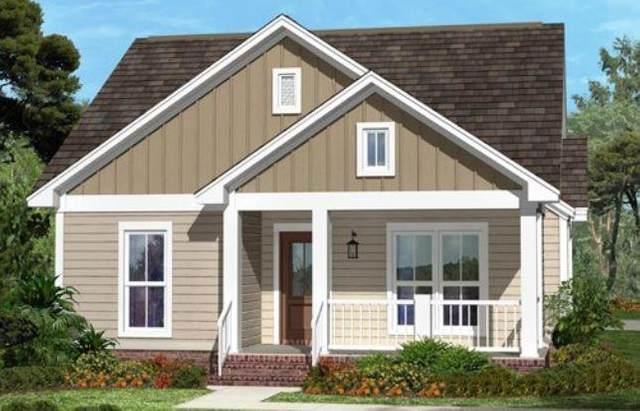 1630 E Tucker Street, Fort Worth, TX 76104 (MLS #14588598) :: Craig Properties Group