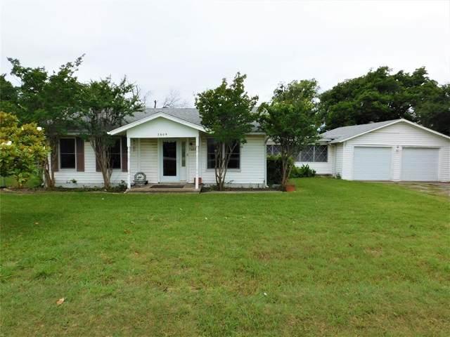 7809 Chiesa Road, Rowlett, TX 75089 (MLS #14588599) :: Craig Properties Group