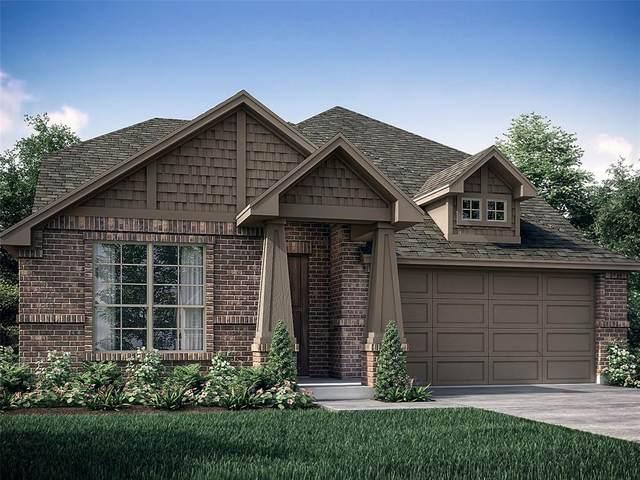 457 Elyse Road, Keene, TX 76059 (MLS #14588626) :: The Property Guys