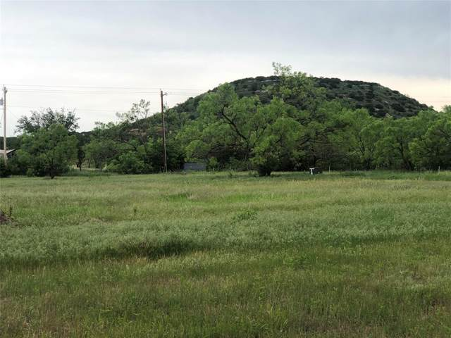 Lot 2 County Road 239, Ovalo, TX 79541 (MLS #14588669) :: Real Estate By Design