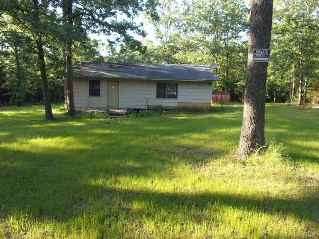 679 Dogwood Drive, Murchison, TX 75778 (MLS #14588698) :: Real Estate By Design