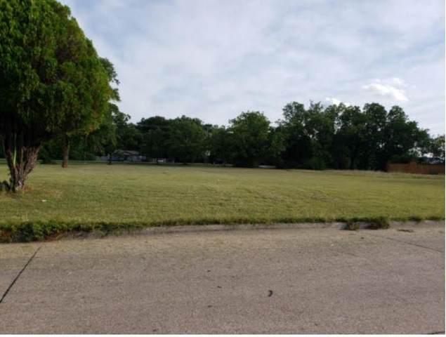 8404 Paul Place, Rowlett, TX 75088 (MLS #14588701) :: Craig Properties Group