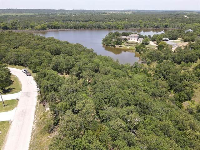 Lot 26 Hauser Place, Runaway Bay, TX 76426 (MLS #14588749) :: Real Estate By Design