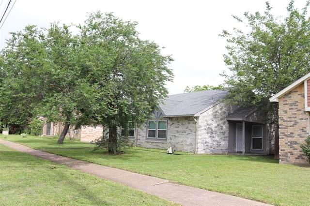 658 W Warrior Trail, Grand Prairie, TX 75052 (MLS #14588772) :: The Good Home Team