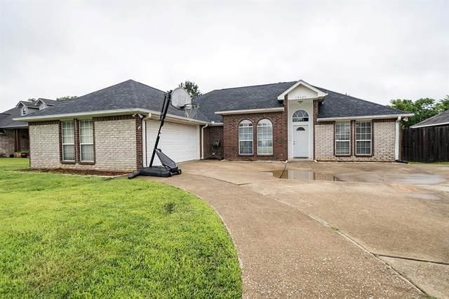 19427 Sara Lane, Flint, TX 75762 (MLS #14588836) :: Results Property Group