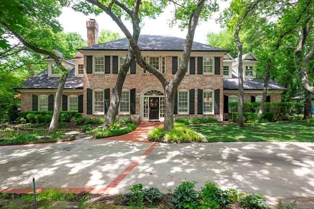 771 Timberwood Lane, Fairview, TX 75069 (MLS #14588837) :: VIVO Realty