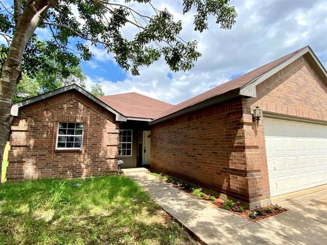 1014 Montclova Court, Dallas, TX 75217 (MLS #14588842) :: Real Estate By Design