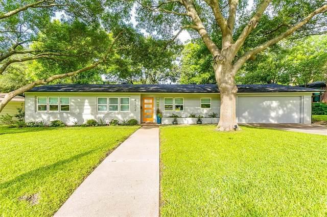 4124 Middlebrook Road, Fort Worth, TX 76116 (MLS #14588854) :: Team Tiller