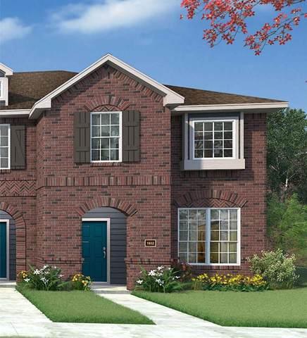 3943 Hometown Boulevard, Heartland, TX 75126 (MLS #14588884) :: The Good Home Team